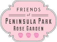 Friends of Peninsula Park Rose Garden