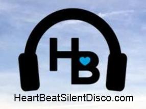 Heartbeat Silent Disco